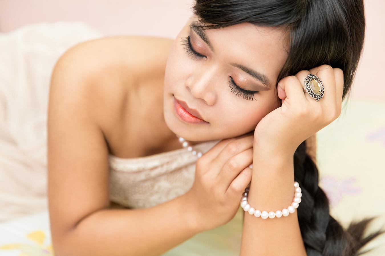 Photographer: Grace Lye Model: Rearya Dhyrimuh Syathue